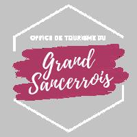 Logo Office de Tourisme du Grand Sancerrois