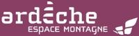 Logo Montagne Ardéchoise