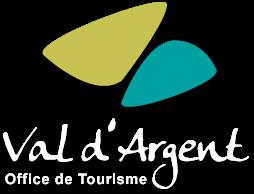 Logo Val d'Argent - Office de Tourisme