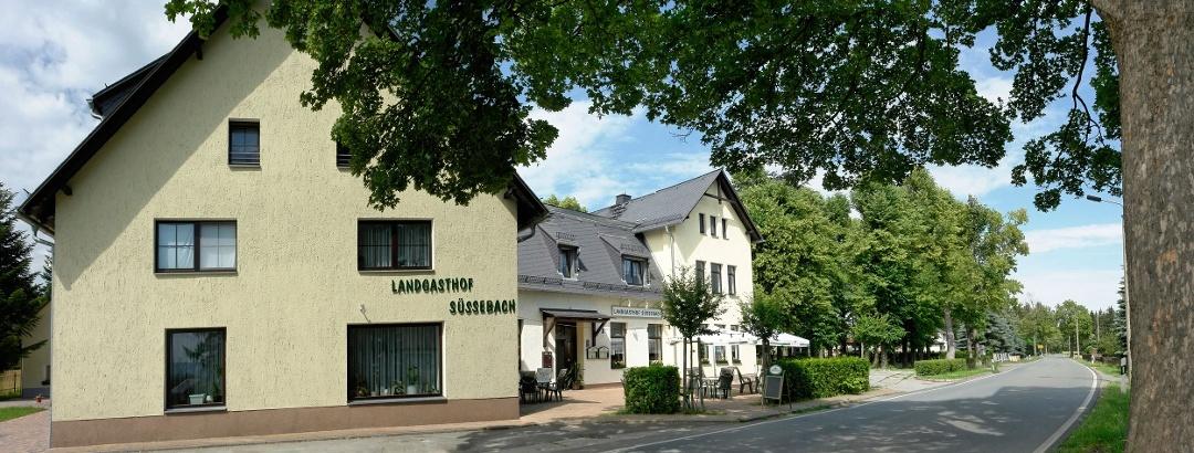 Landgasthof Süßebach