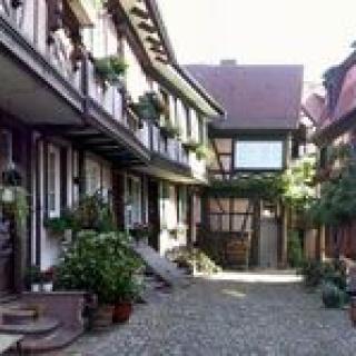 Gengenbach Historischer Stadtkern