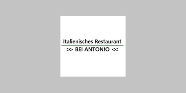 Logo Bei Antonio