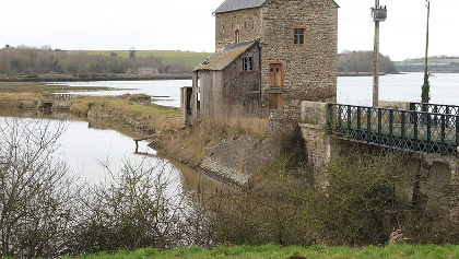 Moulin de Beauchet