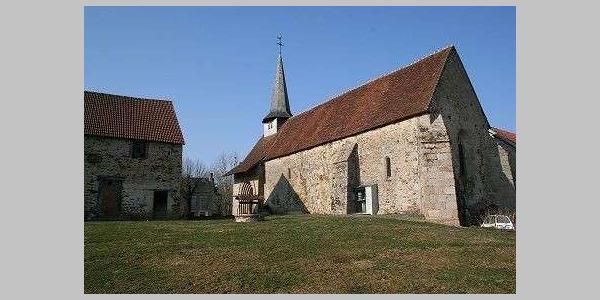 Eglise Saint-Paul - Villard