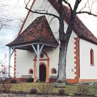 St. Wendelin-Kapelle