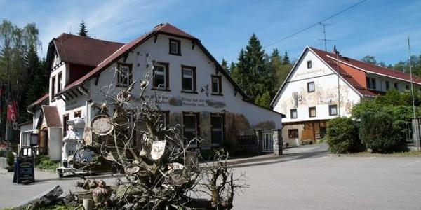 Waldschänke Geyer