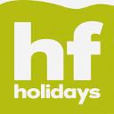 Profilbild von HF Holidays
