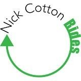 Logo Nick Cotton