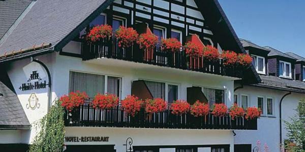 Hildfeld Hotel Hildfeld, Am Ufer 13