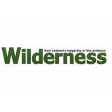 Logo Wilderness Magazine
