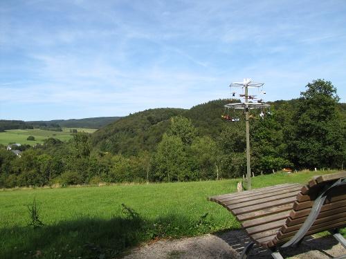 Sauerland-Höhenflug: Von Meinerzhagen nach Valbert