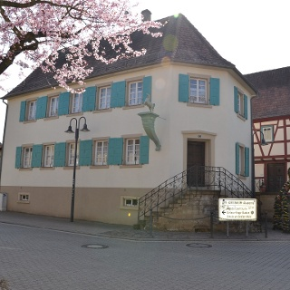 Heimatmuseum in Hoffenheim