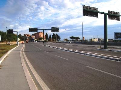 auch das ist die Via Francigena