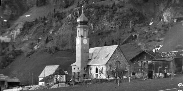 Pfarrkirche Wald