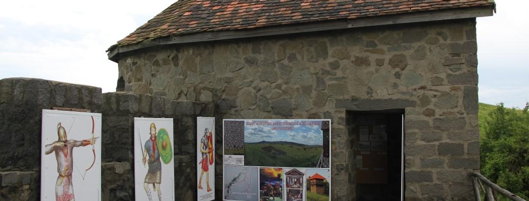 Cetatea Porolissum