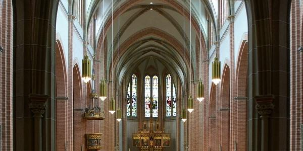 Katholische Pfarrkirche Zum Heiligsten Herzen Jesu 3