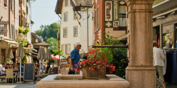 Brunnen Altstadt