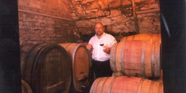 Weingut Vollmer in Bietigheim-Bissingen