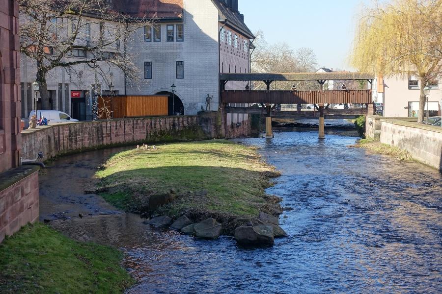 GeoTour Ettlingen