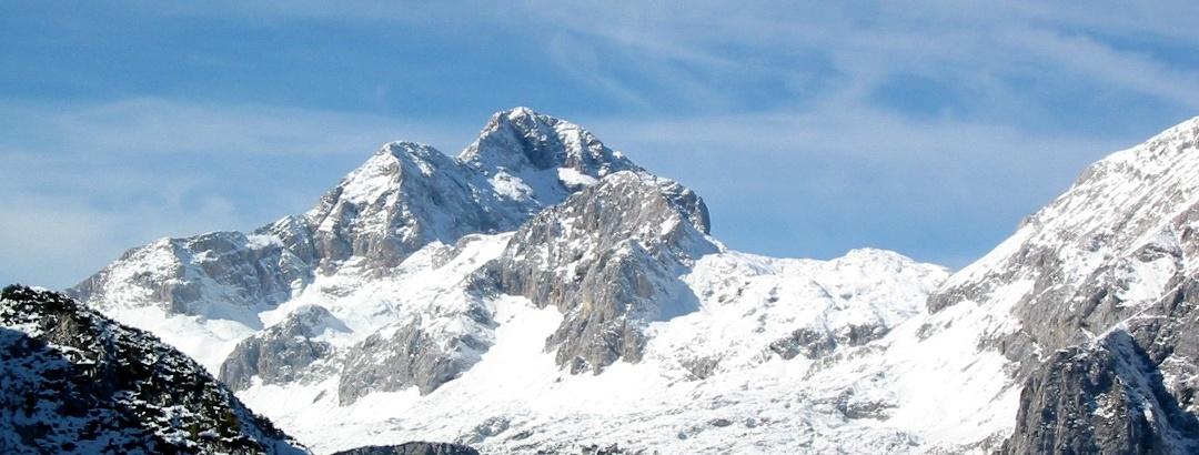 Southern Eastern Alps (Southern Alps); Triglav