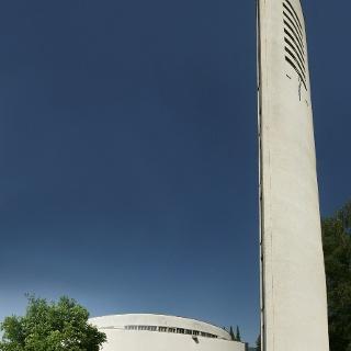 Katholische Pfarrkirche Bruder Klaus 2