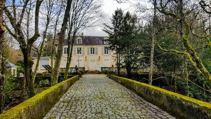 La Motte Saint Euverte