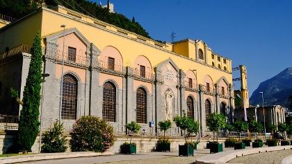 Centrale Idroelettrica del Ponale - Riva del Garda