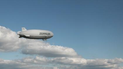 Zeppelin Company