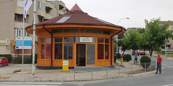 Centrul Național de Informare și Promovare Turistică Cernavodă