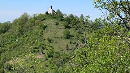 Wurmlinger Kapelle