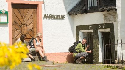 Ahrquelle Blankenheim