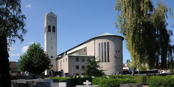 Katholische Pfarrkirche Zum Göttlichen Erlöser 3