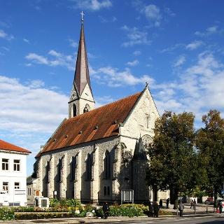 Katholische Pfarrkirche Heiliger Sebastian 5