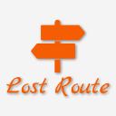 Route Lost profilképe