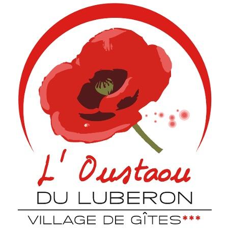 Logo L'Oustaou du Luberon