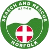 Logo Norfolk Lowland SAR