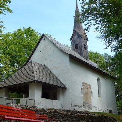 Filialkirche Heilige Katharina