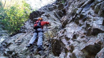 Klettersteig Bregenz : Die schönsten klettersteige im bodensee rheintal