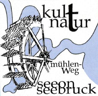Mühlenweg Seeon-Seebruck