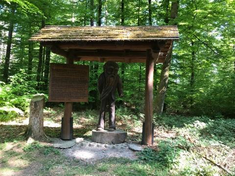 Lothar - Ameisenpfad Allensbach