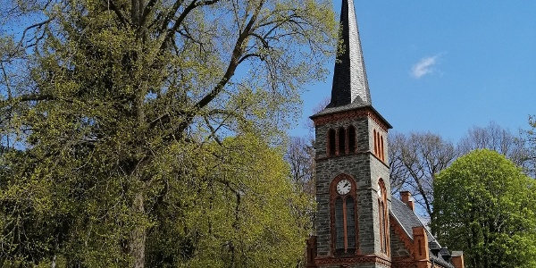 Kirche Dröda