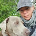 Profilbild von Iris Scherer
