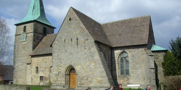 St. Katharinen - Bergkirchen