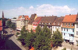 Durbach - Von Durbach rund um Offenburg