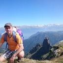 Profilbild von Luk Gelmi