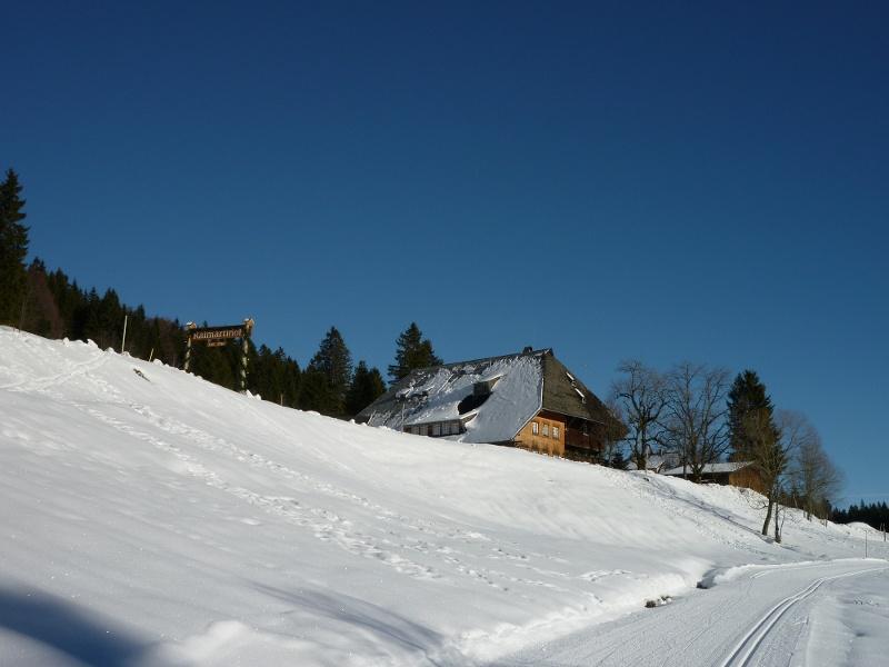 Habsberg-Spur