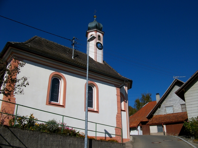 Kapelle St. Michael in Gaiß