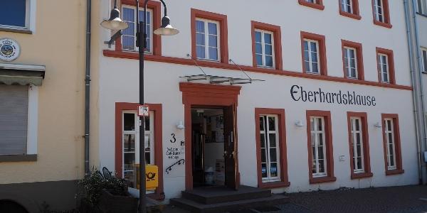 Erberhardsklause