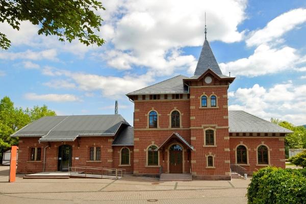 Museum Friedland
