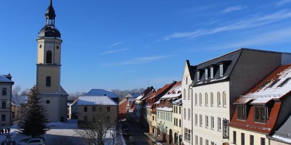 Hotel Mohren